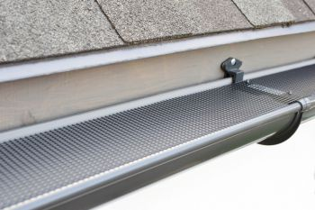 Gutter Guards in Carlisle Ohio by Gutter Geniuses
