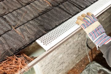 Gutter Covers in New Miami by Gutter Geniuses